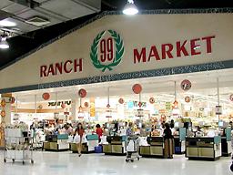 99 RANCH MARKET Marketing